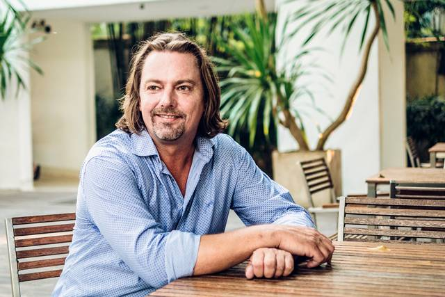 Ben Steenstra, Co-founder of TheONE