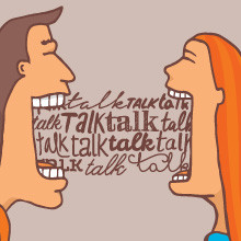 The power of spoken words on your mindset
