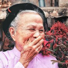 ¿Cómo envejecer felices y sanos?