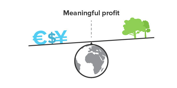 meaningful-profit