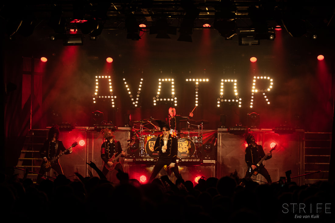 live-review-avatar-take-their-incredible-theatrical-show-to-sold-out-amsterdam-crowd