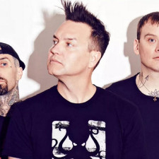 Fan Theories Suggest Blink-182 Might Drop Their Album Tomorrow
