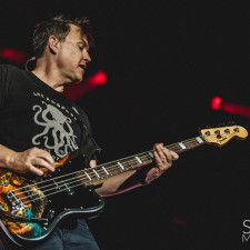 Mark Hoppus Clears Up The Blink-182 & Tom DeLonge Reunion Rumor