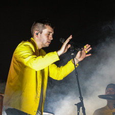 Twenty One Pilots Have Announced A New Show & It's Free