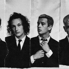 The 1975 Announce Fall Tour
