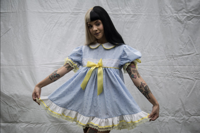 Melanie Martinez Shares Snippet Of Another Song From Upcoming Album 'K-12'