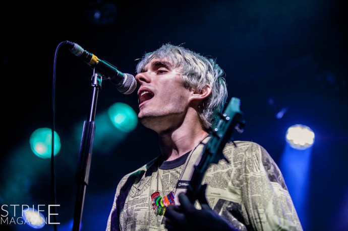 Waterparks Announce New Record, Release New Single