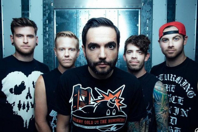 A Day To Remember Release New Track And Sign With Fueled By Ramen