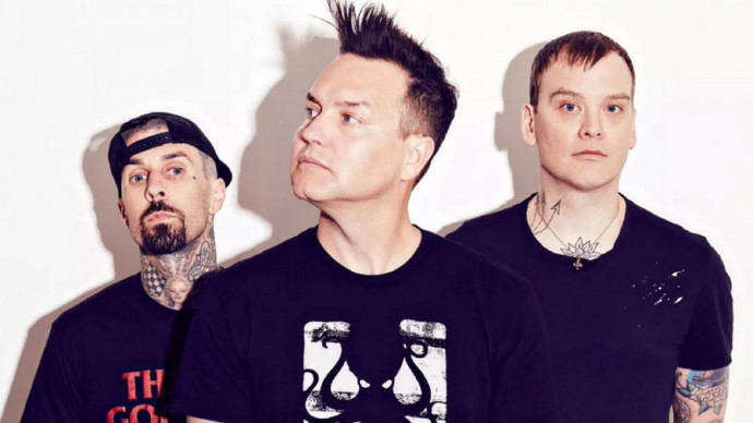 Blink-182 Are Being Sued By Fyre Festival