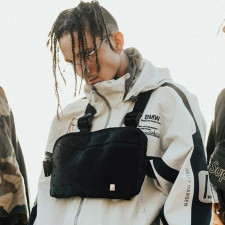 ALBUM REVIEW: Chase Atlantic- 'PHASES'