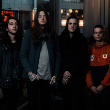 "ALBUM REVIEW: Bad Omens - ""Finding God Before God Finds Me"""
