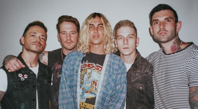 """Sleeping With Sirens Release New Album """"How It Feels To Be Lost"""""""