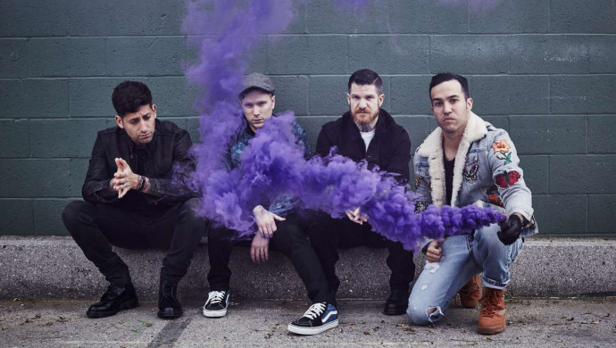 Fall Out Boy Release New Single & Announce Greatest Hits Compilation Album