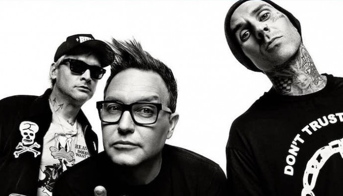 Blink-182 Have Cancelled A Show They Had Already Rescheduled