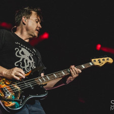 Mark Hoppus Shares Feelings On Concert Cancellation