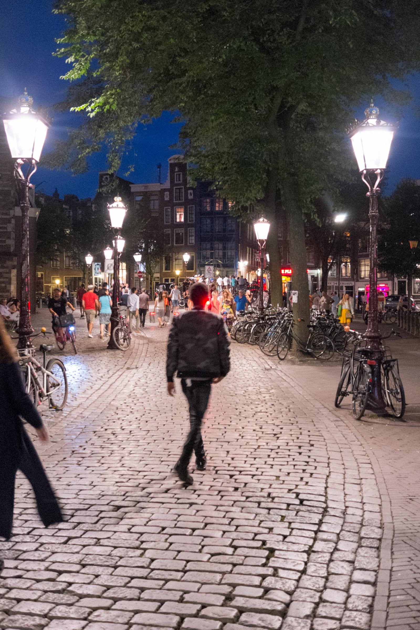 Amsterdam Photo Tour