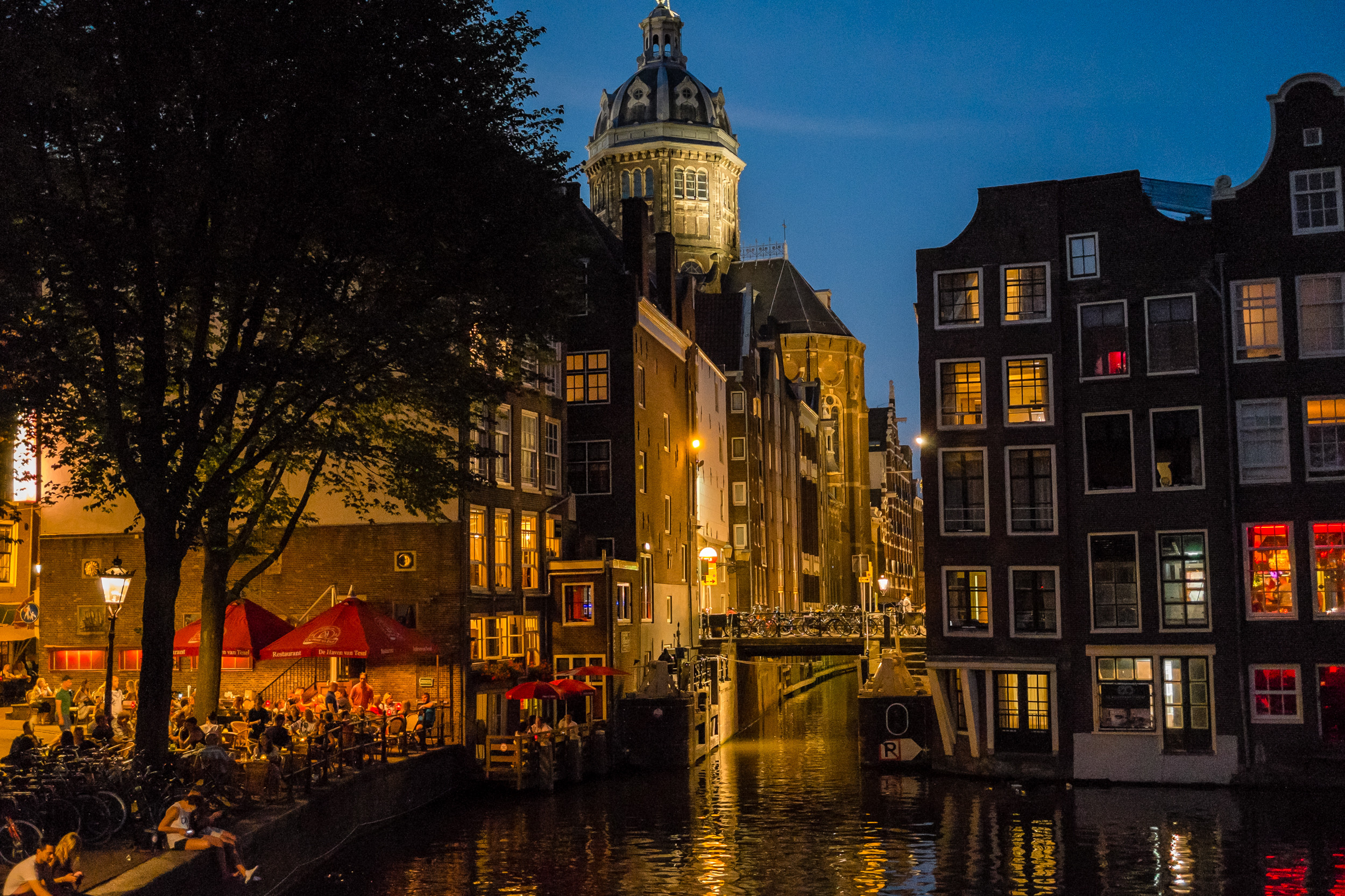 The Netherlands Photo Tours
