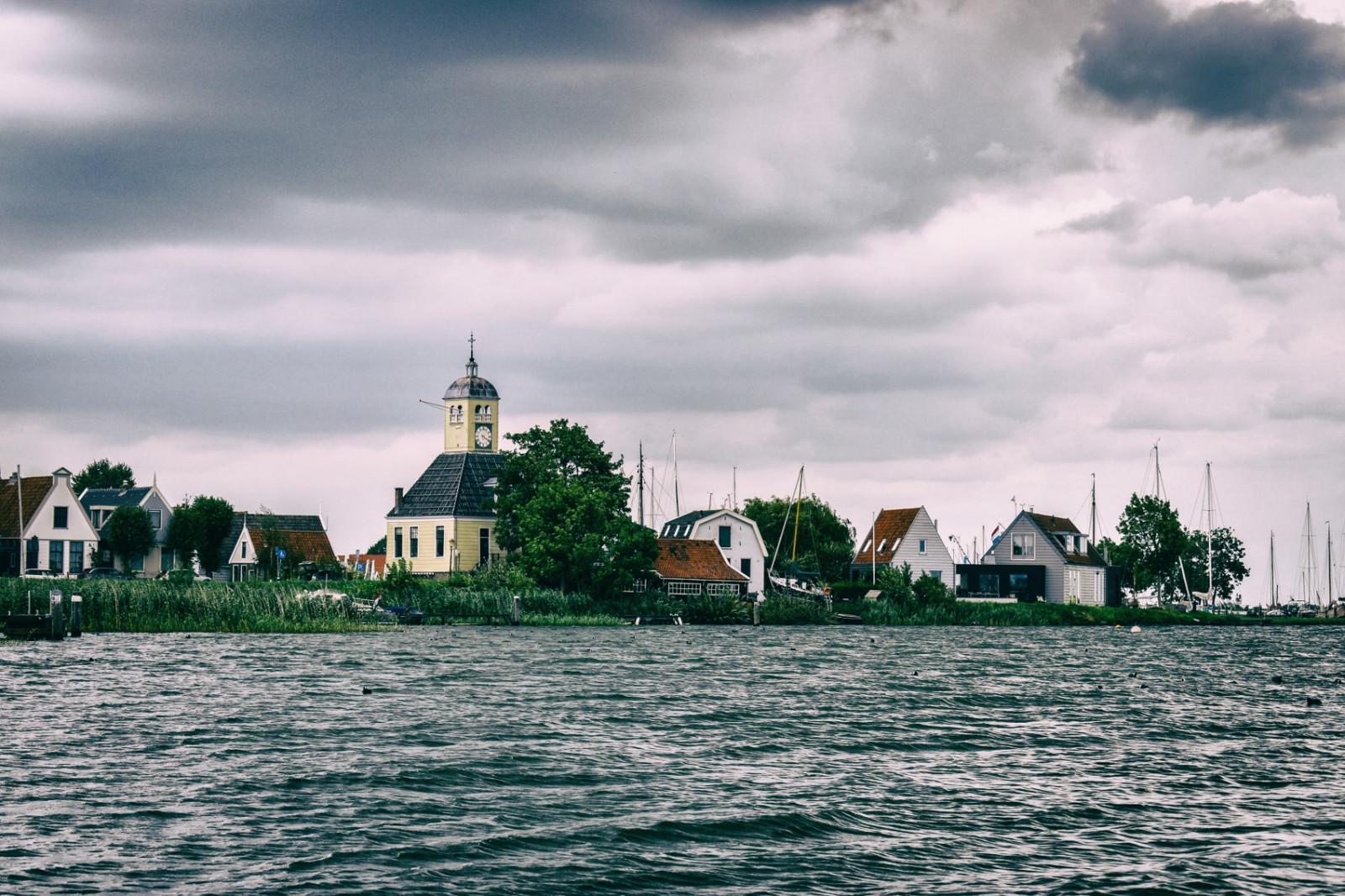durgerdam-village