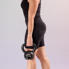 ¿Cómo perder peso comiendo y un poco de ejercicio?