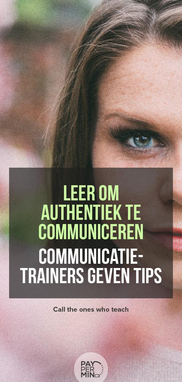 communicatietrainers