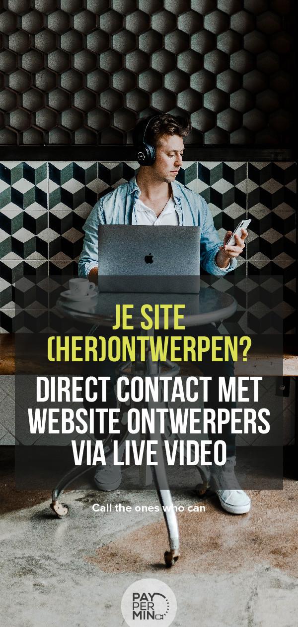 website-ontwerpers