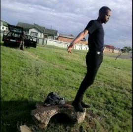 Mbulelo Vincent M
