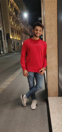 Bhavik Patel