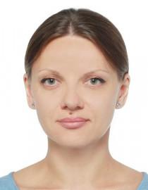 Olga Santarovich