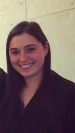 Patricia Sciglimpaglia