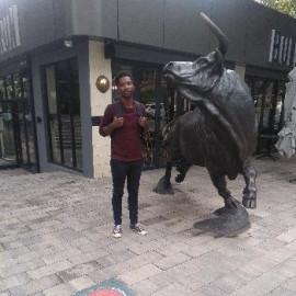 Vuyisile Mxhatole